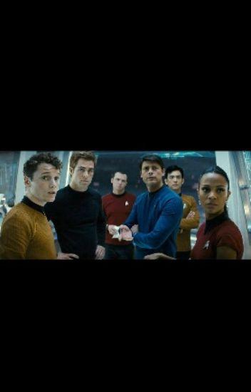 Star Trek Preferences.