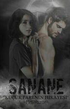 Sanane  by -MrSYazar-