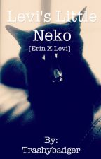Levi's little neko by trashybadger