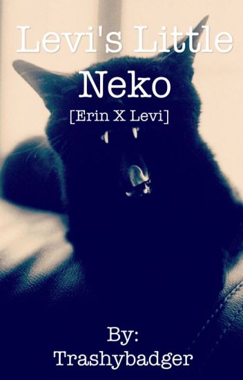 Levi's little neko