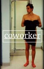 co-worker || l.h by noelkid