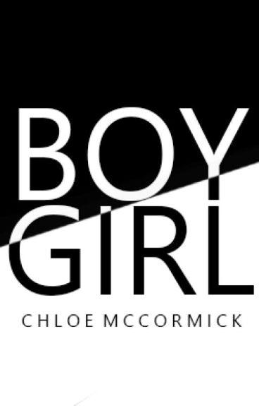 BOY GIRL by lacoco