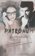 PATRONUM by ysmineda