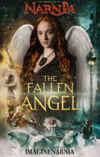 Narnia: The Fallen Angel by imaginenarnia