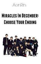 EXO: Miracles in December by IrisFei