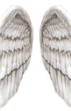 Snow of the Fallen angel by SnowAngel66