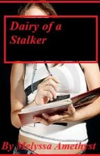 Diary of a Stalker (light boyxboy) by MelyssaAmethyst