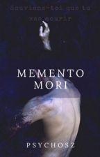 Memento Mori by psychosz