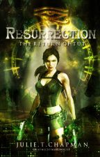 Resurrection by jewel1307