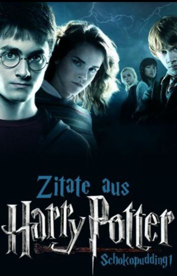 Zitate aus Harry Potter