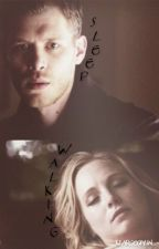Sleepwalking // Klaroline by Klaroechlin
