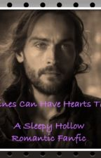 Vines Can Have Hearts Too (A Sleepy Hollow Romantic Fanfic) by Iamaloverforbatman25