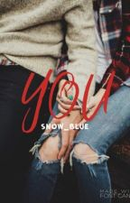 You // n.h by snow-blue