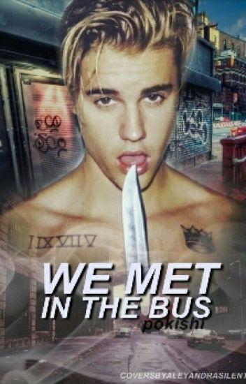 We Met In The Bus