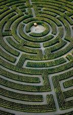 o labirinto monstruoso by ca1709