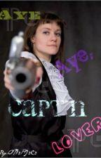 Aye, Aye Capt'n Lover by ON3PI3C3