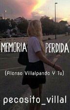 |Memoria Perdida| by pecosito_villal