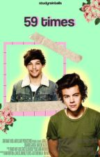 59 TIMES // larry stylinson by studyrainballs