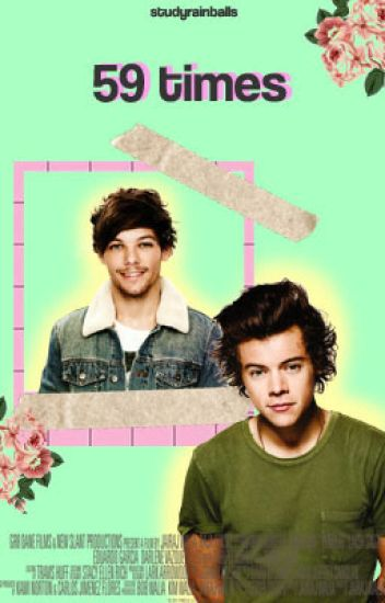 59 TIMES // larry stylinson