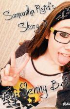 ~Criminal Minds~ Samantha Reid's Story! Book 1 by Jenny_Senpai