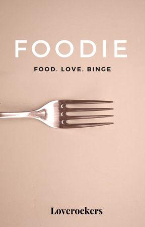 Foodie ✓ by Loverockers