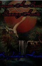 Everyone Has Secrets: Sinning Hearts by WinterWonder108