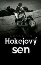Hokejový sen by LenKa_19
