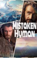 Mistaken Human by tyra_of_rivendell