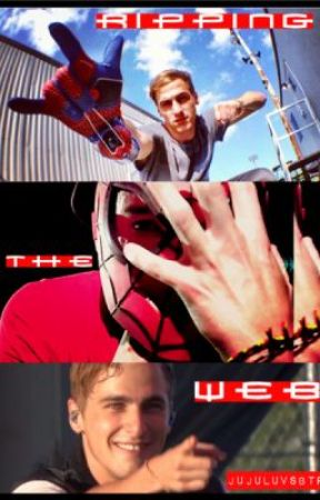 Ripping the Web (A Kendall Schmidt Story) by jujuluvsbtr