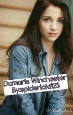 Damaris Winchester (On Hold.) by spiderloki123