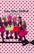 Dance Moms Factbook by clearly_grier