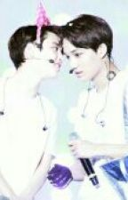 my beautifull bunny *kaisoo* by katy94yehet