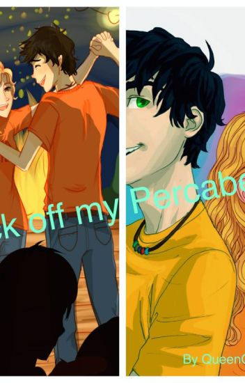 Leave Percabeth Alone!