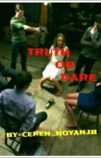 Truth Or Dare (+18) by potterweaslyy