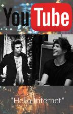 YouTube (Larry Stylinson) by PierceWithKellic