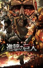 Attack on Titan: One Shots by EHeichou