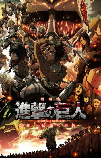 Attack on Titan: One Shots