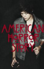 American Horror Story by Miss_Tomlinson01