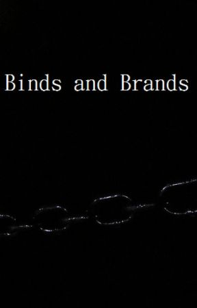 Binds and Brands by Cpwiser10