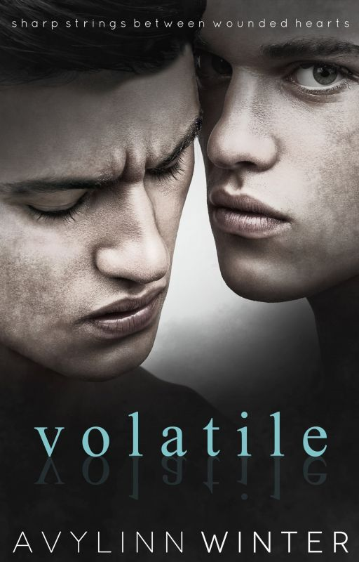 Volatile ✓ published with Pride Publishing by Avylinn