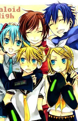 Vocaloid High ~OLD BUT CONTINUING~