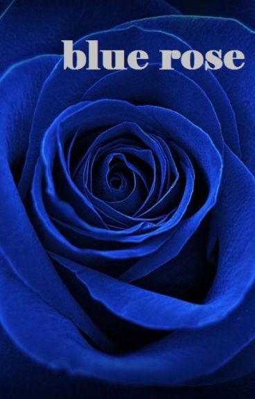 Blue Rose by wardatulnina