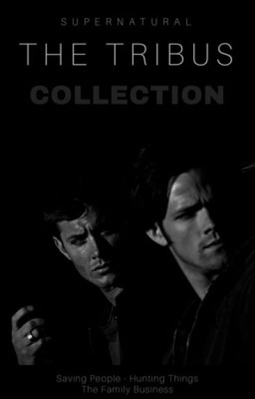 You're In Supernatural - Season One