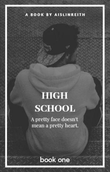 High School ;; hes