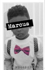 Marcus by AuggiePooh_