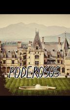 Diferentes: Poderosos by pris4ever