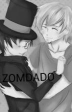 Zomdado<3 by lymaha15