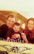 | unexpected | a harry potter fanfiction by themarauders9