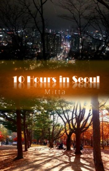 10 Hours in Seoul