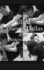 Bullied - Cameron Dallas by punkrocklukeyy